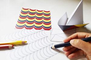 אוריגמי , אוריגמי לילדים, ערכות יצירה, ערכות אוריגמי, קיפולי נייר, ערכת מסיבה, סירות נייר, סירות מפרש, מתנות לילדי הגן, מתנות יום הולדת, דפי אוריגמי מעוצבים, סדנאות אוריגמי, מורן אלחלל אוריגמי בד